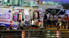 Última hora del atentado en el aeropuerto de Estambul, en directo - http://www.vistoenlosperiodicos.com/ultima-hora-del-atentado-en-el-aeropuerto-de-estambul-en-directo/