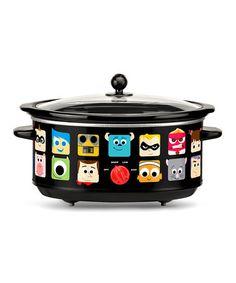 Look at this #zulilyfind! Disney Pixar Slow Cooker #zulilyfinds
