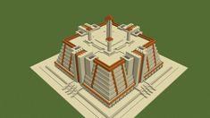 a jedi temple i built during quarantine - Minecraft Minecraft Temple, Minecraft Plans, Minecraft Blueprints, Minecraft Designs, Minecraft Projects, Minecraft Stuff, Minecraft City Buildings, Minecraft Architecture, Minecraft Houses