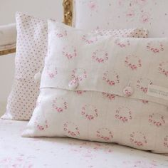 Peony and Sage -  French Florals Fabric Collection -