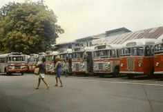 Taken from Nostalgic Singapore - Buses.in the 60s and 70s.   THE LIBYAN   Esther Kofod   www.estherkofod.com