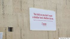 Výsledok vyhľadávania obrázkov pre dopyt homeless to neighbours ads