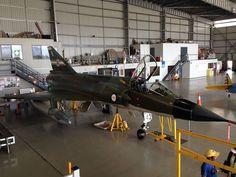RAAF Mirage III 3 - Dassault Mirage III - Wikipedia Fighter Aircraft, Fighter Jets, Dassault Aviation, Australian Defence Force, Scale Models, Ww2, Planes, Fancy, Park