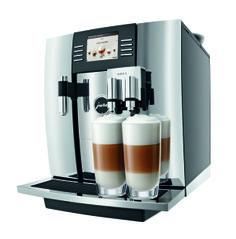 The Ultimate #Espresso Machines: Jura Giga 5