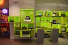 Computer Spiele Museum, el museo del videojuego de Berlín (Alemania), ha presentado un juego que se distribuye mediante ondas de radio, creado por el colectivo español Mojón Twins, como homenaje al…