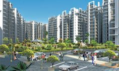 Trishla City - Apartments/Flats in Chandigarh