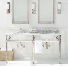 Chrome Console Sink - Foter