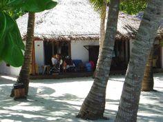 Bravo club at Alimatha Aquatic Resort #voyagewave #themaldives --->>> www.voyagewave.com