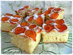Ciasto jogurtowe Kasi Tumm Cheesecake, Food, Cheesecakes, Essen, Meals, Yemek, Cherry Cheesecake Shooters, Eten