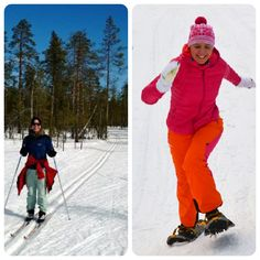 Are you in need of full action or pure enjoyment?  Winter of  Koli National Park with sports and relaxation for groups over 6 people (can be adapted to smaller groups) from 240€/person 2 days: http://skafur-tour.fi/sporty-snowshoeing-in-koli-national-park/?utm_content=buffer9b732&utm_medium=social&utm_source=pinterest.com&utm_campaign=buffer Cross-country skiing and northern lights on hills of Saariselkä Lapland from 399€/person 3days…