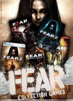 We got a sweet deal on right now for F.E.A.R 3 and the F.E.A.R 3 Collection at http://on.fb.me/1uckd6T  #RT