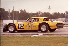 Old Race Cars, Slot Cars, Old Scool, Back In The Day, Nascar, Chevrolet, Classic Cars, Racing, Vehicles