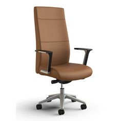 Prava Chair (highback) - SitOnIt Seating, Inc.