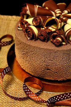 Kakkuviikarin vispailuja!: Mokkainen viskijuustokakku