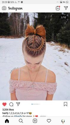 Cute Hairstyles – – Hairstyles – Hairstyles 2019 Source by best_women_hairstyles French Braid Hairstyles, Box Braids Hairstyles, Pretty Hairstyles, Girl Hairstyles, Which Hair Colour, Gymnastics Hair, Perfect Hair Color, Natural Hair Styles, Long Hair Styles