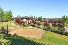Panorama Hills e-Community Centre Spray Park, Water Spray, Movie Theater, Centre, Golf Courses, Community, Mansions, House Styles, Beach