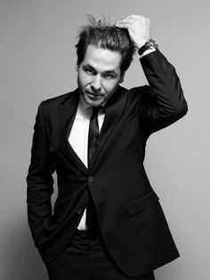 Artistic Director, Co-Director Karl Spoerri Festival Fashion, Film Festival, Zurich, Filmmaking, Suit Jacket, Cinema, Jacket, Movie Party