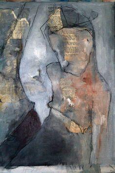 carola kastman,painting,