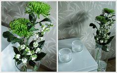 Kotivalossa, chrysanthemum