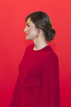 Queen Letizia of Spain Photos - Queen Letizia of Spain attends the opening of ARCO (Contemporary Art Fair) at Ifema on February 22, 2018 in Madrid, Spain. - Spanish Royals Attend The Opening Of The ARCO Fair 2018