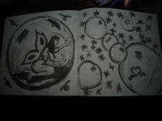 things  I draw