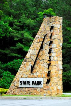 Pipestem Resort State Park --- West Virginia.  (I enjoyed visiting this State Park many times while living in WV in 1981 and during visits with Angie after I moved back to Asheville, NC.)