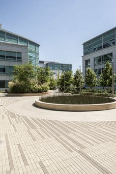 Google Tech Corners : European Paving Designs, Inc.