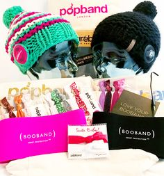 Check out this amazing Christmas giveaway worth over £300 from @LoveThePopband @LoveThePoplaces @LoveBooband & @EarebelUK!