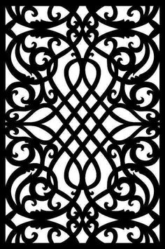 You also agree to treat it as a copy writing material. You are free to customize and reproduce multiple. The file contain cnc model to cut (doors, windows and more) like what you see in the product picture. Laser Cut Patterns, Stencil Patterns, Stencil Designs, Laser Cut Screens, Laser Cut Panels, Laser Art, 3d Laser, Cnc Cutting Design, Laser Cutting