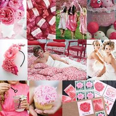 pink wedding ideas from #koyal @Koyal Wholesale