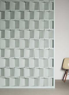 Mistral tiles by Barber & Osgerby Design