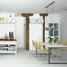 Howshop Madrid #render #rendering #3dvisualization