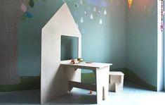 Afbeeldingsresultaat voor upcycling houten kinderstoel