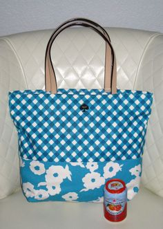 BNWT Kate Spade Bon Shopper in the Day Tripper
