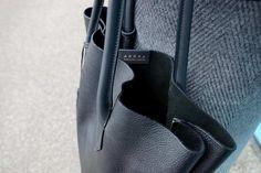 The Italian Handbag You Need to Feel - Savvy Spice d9f9b791278ad