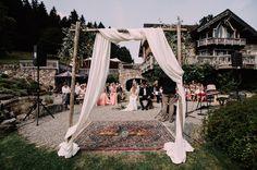 Belgium Wedding
