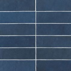 Bedrosians Cloe Blue x Glossy Ceramic Subway Wall Tile at Lowe's. The Cloe collection is a hand crafted artisan style ceramic wall tile. Ceramic Mosaic Tile, Ceramic Subway Tile, Subway Tiles, Glazed Ceramic, Porcelain Tile, Tiles Online, Style Tile, Color Tile, Mosaic Patterns