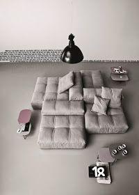 The Design Chaser: Sofa Crush