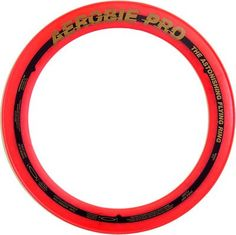 Set Of 2 Aerobie Flying Superdisc 10 And 13 Pro Ring Assorted Colors