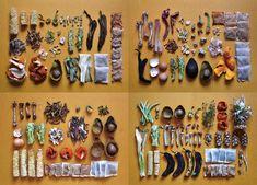 Kosuke Araki turns food waste into tableware Waste Art, Us Foods, Picnic Set, Food System, Edible Food, Royal College Of Art, Victoria And Albert Museum, Food To Make, Create