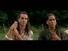 The Last of the Mohicans / hot & hotter are easy on the eyes, but besides that, it is a really romantic movie.