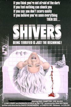 Cronenberg's 'Shivers'