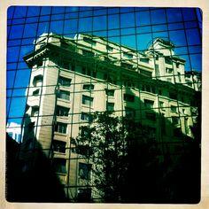 Santiago: passeio pelo centro | Malas e Panelas