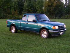 Breathtaking 1993 Ford Ranger Photos Gallery