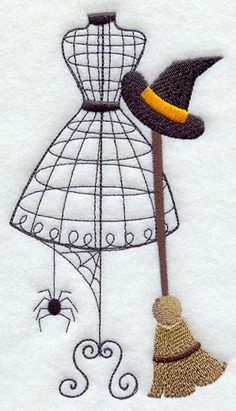 Machine Embroidery Designs at Embroidery Library! - Color Change - F6045