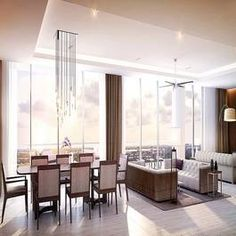 Riva, Fort Lauderdale Florida, Southerby's International 600's to 1.5 million condo.