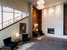 Seattle Interior Design | The Expo | Robin Chell Design