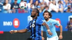 David Villa, Frank Lampard score as NYCFC beats Montreal Impact