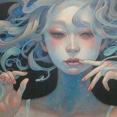 Illustrations by Miho Hirano