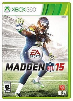 Madden NFL 15 - Xbox 360 Electronic Arts http://www.amazon.com/dp/B00JUFSH6U/ref=cm_sw_r_pi_dp_qDG6vb1GXC33E